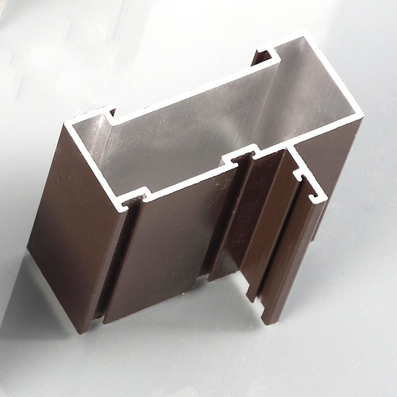 High Quality Aluminium Extrusion 6063 T5 Aluminium Profile