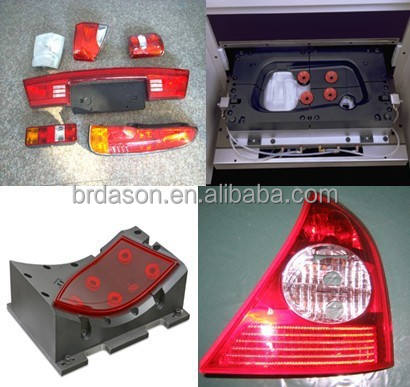 welding firm Hot Plate Plastic Welder for car