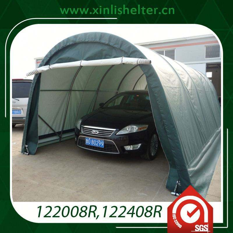 China Supplier steel carport garage kit