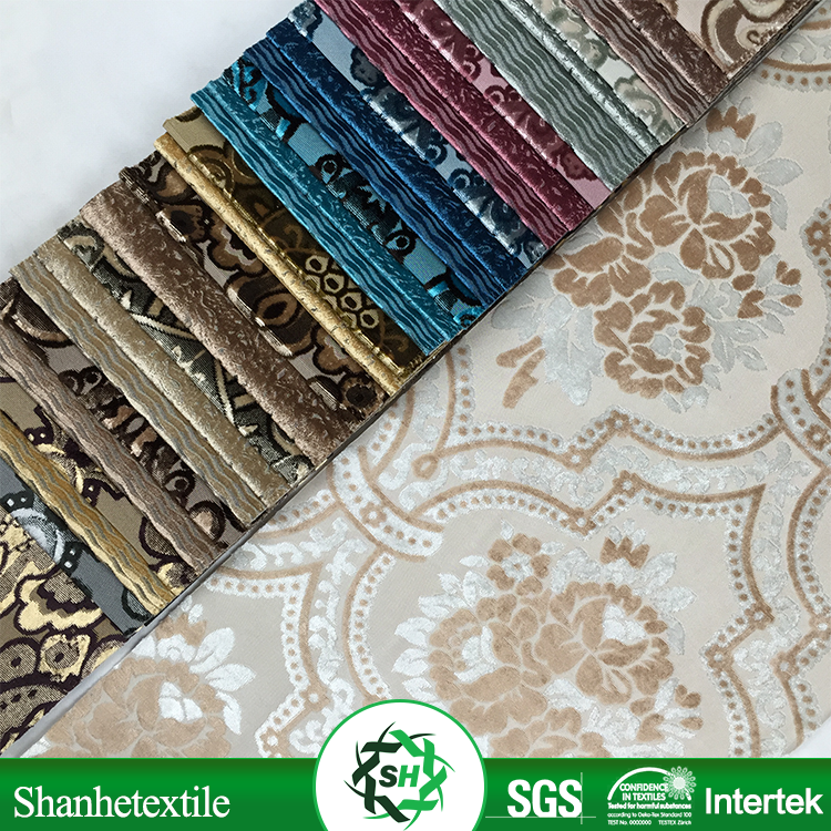Exportateur marocain tissus d'ameublement <span class=keywords><strong>jacquard</strong></span>