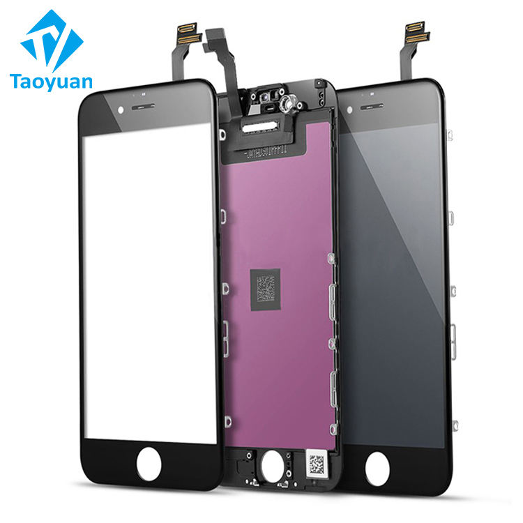 Cheap mobile phone lcd screen displays for iphone 5 6 6s 6 plus 6splus 7 8plus X Xs Max,mobile phone display lcd screen assembly
