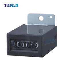 LY-06 6 digit count meter coin counter 12v