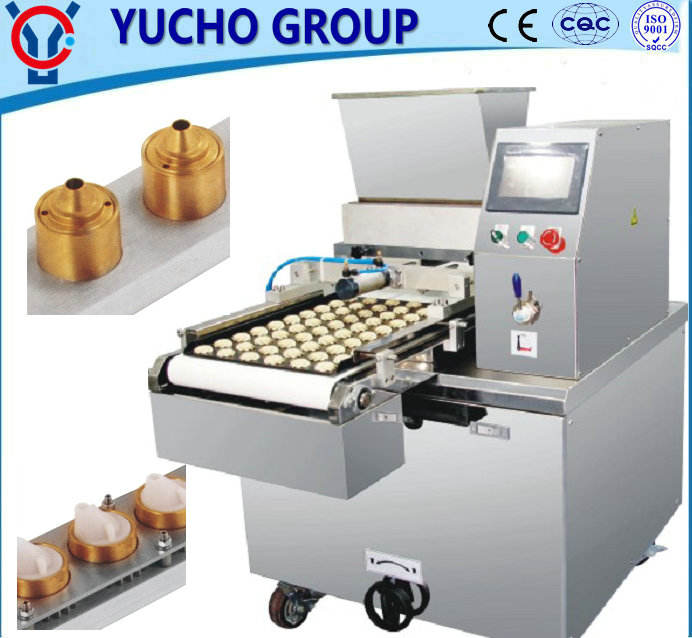 Semi Automatic Cookie Dropping Machines China Big Manufacturer Good Price