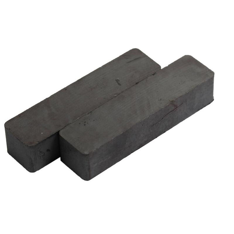 40x25x10mm Block Y33 Ceramic Ferrite magnet for Industry