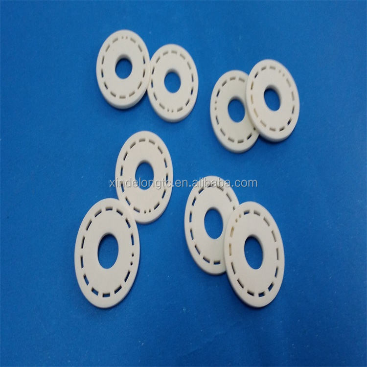 High Technical Ceramic Spacers With Good Friction