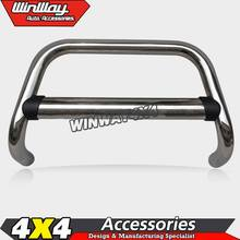 Nudge Bar Front Guard for Hilux Revo Rocco 2018