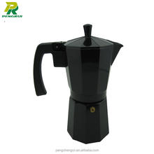 Classical Design 1 Cup Mini Portable Coffeemaker
