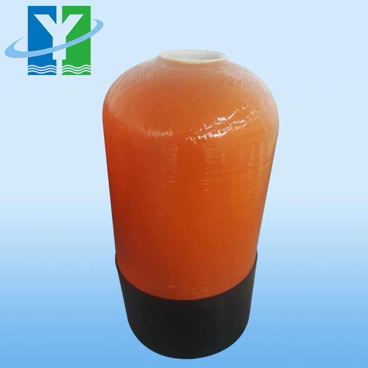 Canature Huayu Industrial automatic water softener treatment ro filter frp pressure vessel tank