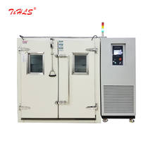 Testing machinery manufacturer temperature humidity chamber oven