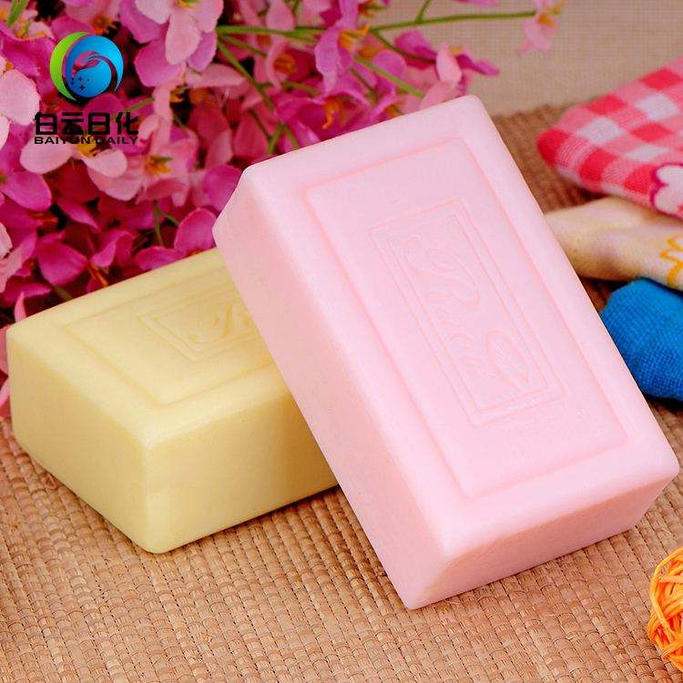 Natural Fragrance Anti Bacterial Clothes Washing Laundry Soap for Baby And Women