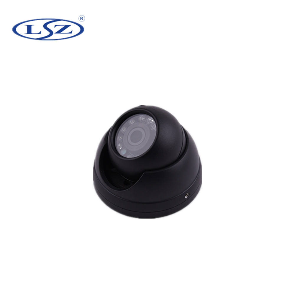 High Resolution 720P/960P/1080P cctv camera for bus and other vehicles