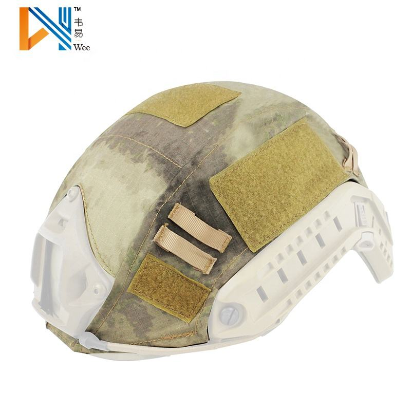 specialized accessory fast military helmet cover for different outdoor activities
