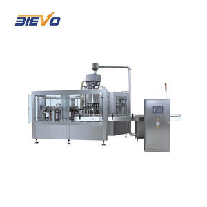 Non Carbonated Alcoholic Soft Drinks/Alcoholic Filling Machine
