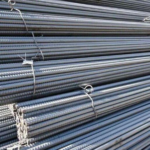 حديد التسليح حديد التسليح 10-32mm/ قضيب من الفولاذ المسخ قضبان حديد للبناء