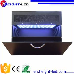 Forno de cura UV LED 365nm 385nm 395nm 405nm