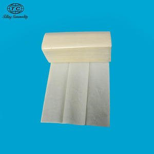 1ply Optimale Slimline Interfold Tissue Servet Papieren Handdoek