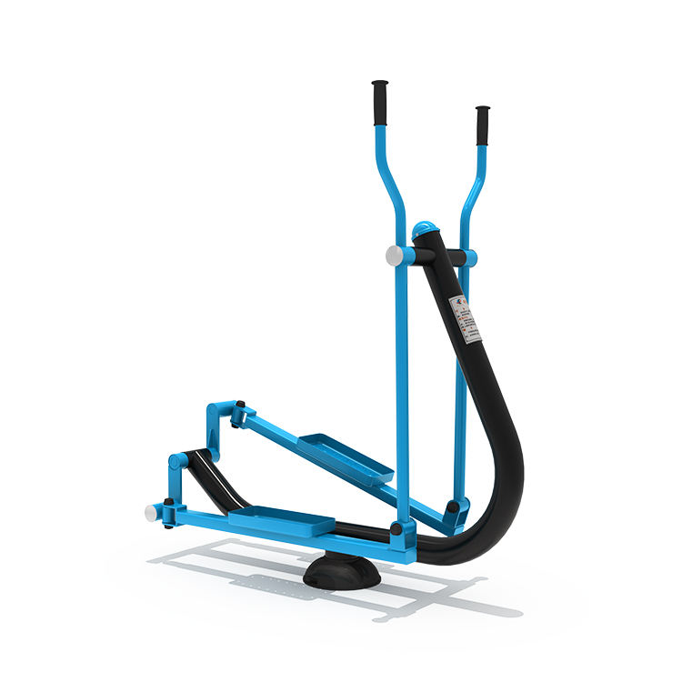 High quality walking machine fitness equipment outdoor garden gym equipment for sale