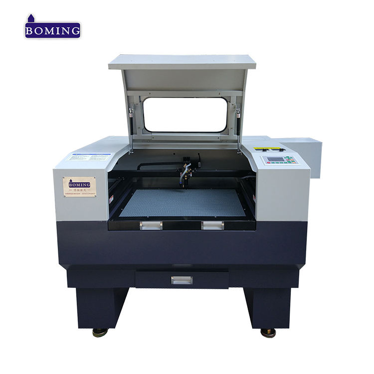 Ho Chi Minh agent wood crystal organic glass 100w 180w 4060 9060 1410 4d diy co2 laser engraving machine price