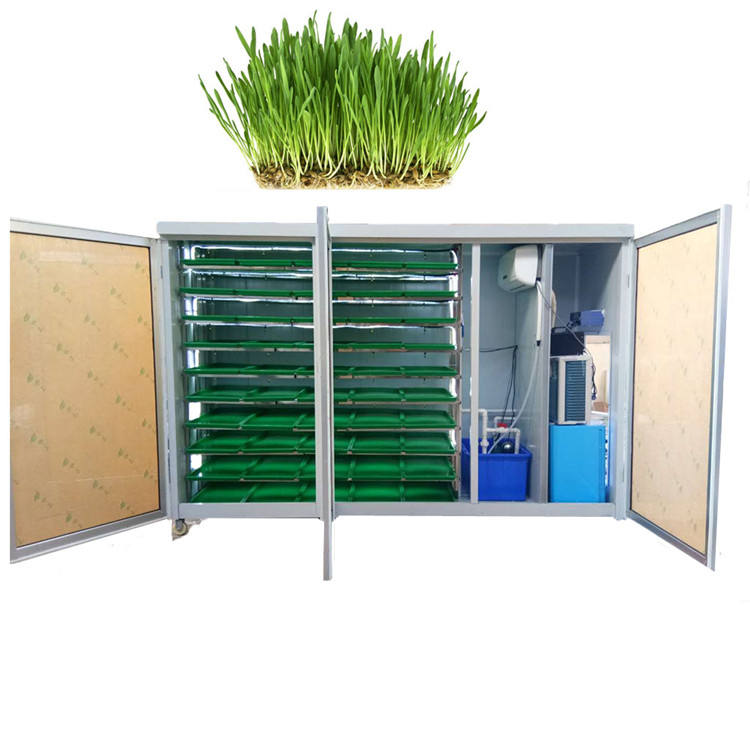 barley sprouting machine garlic sprouting machine soybean sprouting machines