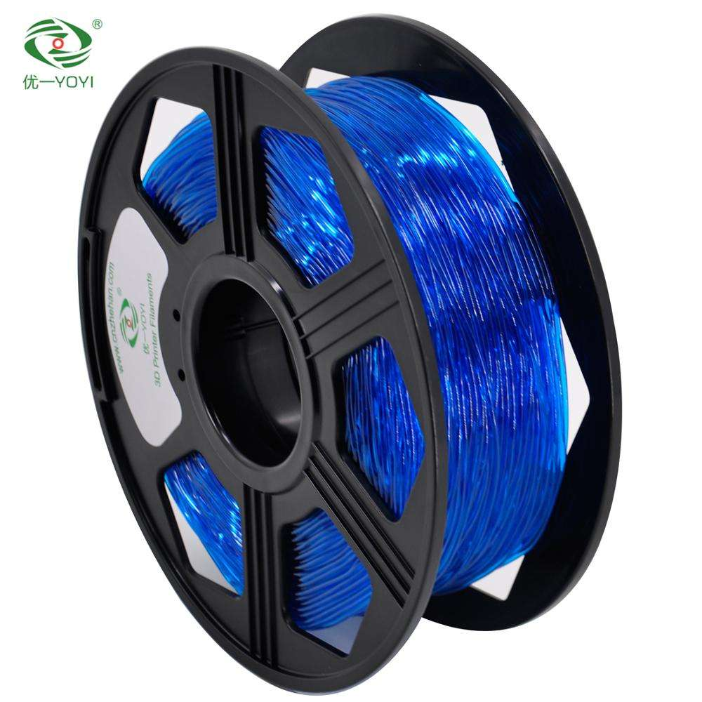 3mm TPU plastic filament lassen staven 3d-printer filament flexibele materiaal