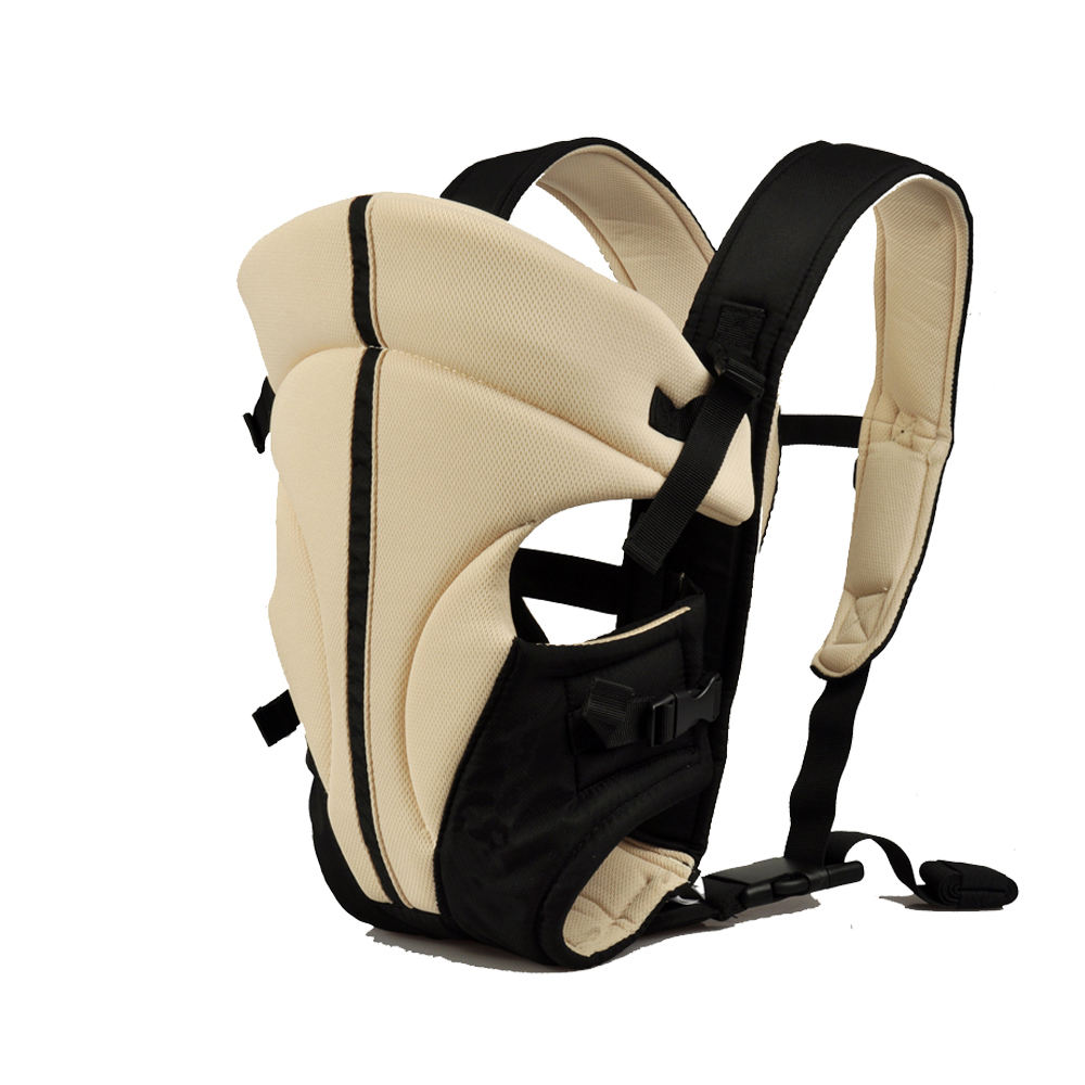 High quality Hot sale 3 in 1 Baby back carrier Front Facing Baby Carrier Newborn Carry Bag Breathable Baby Carrier