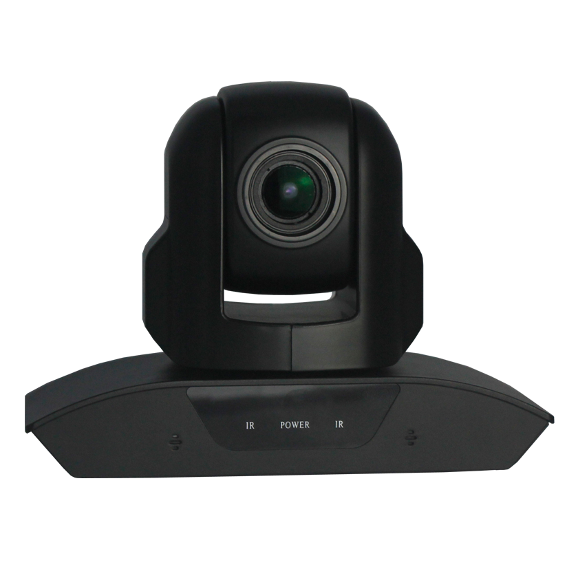 360 degree HD PTZ video camera professional with USB 2.0 interface for video conference system