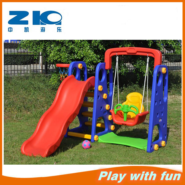 Горячая распродажа детский сад слайд с баскетбол на продажу
