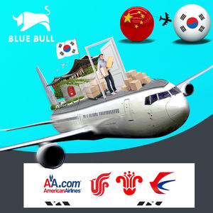 Professional Fedex express shipping agent courier low shipping cost china to Korea china top 10 air freight forwarders
