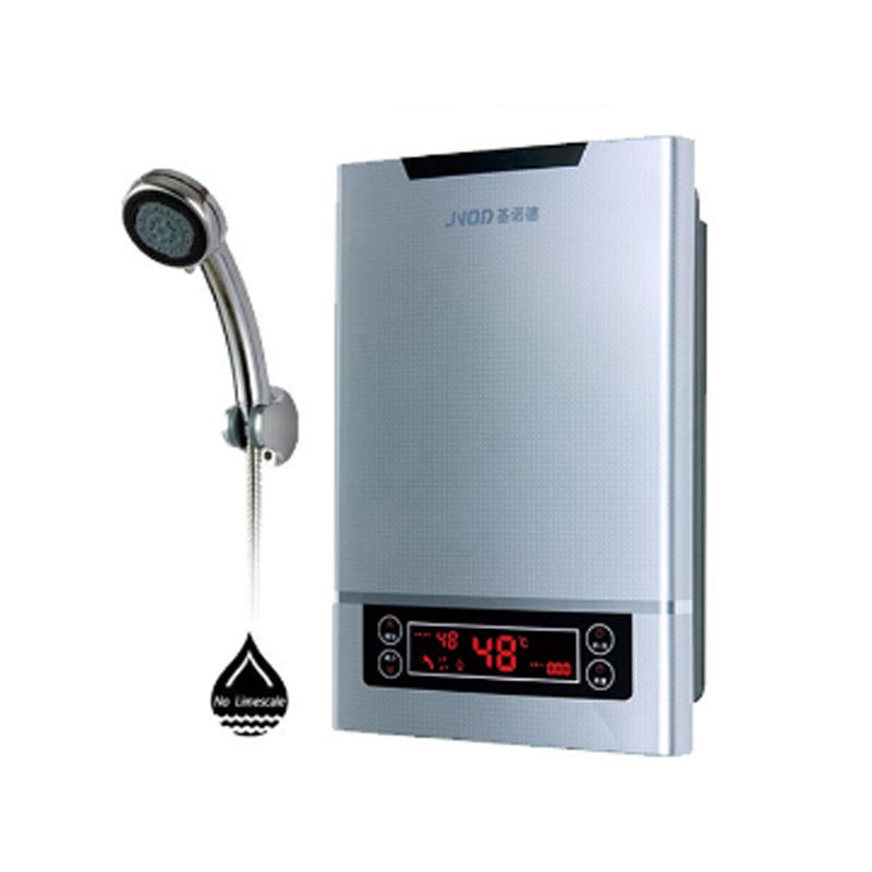 thermostatic 12kw 3 phase instant electric water heater bathroom geyser
