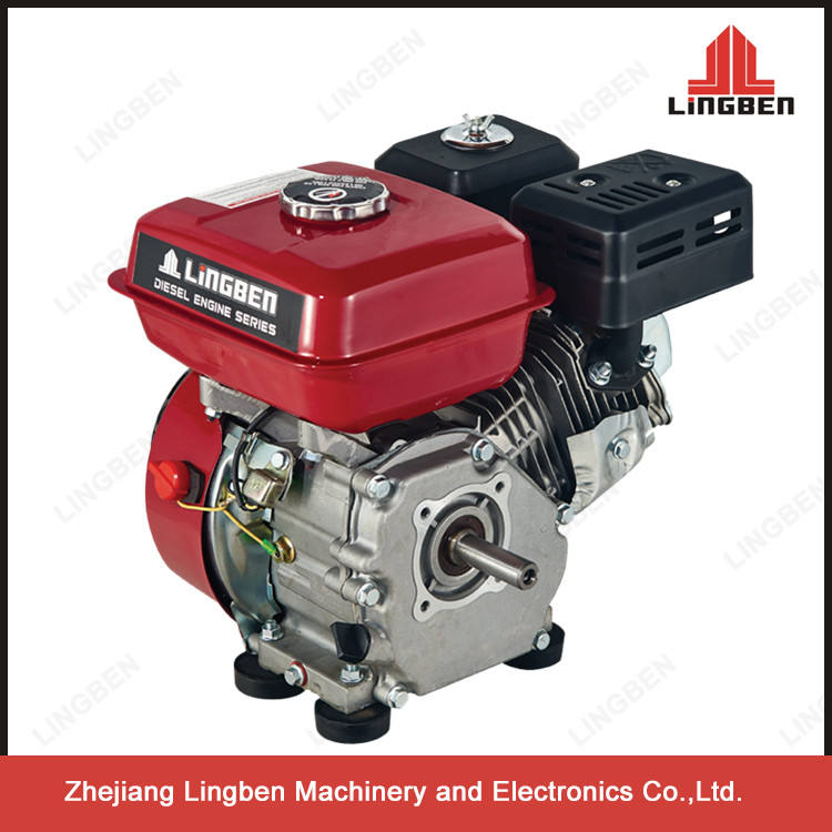 163cc Küçük Çin Benzinli Motor Gx160 <span class=keywords><strong>Honda</strong></span> EnginesLB-168F