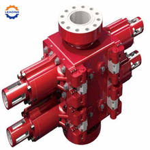 Double Ram Bop , Shaffer Double Ram BOP, Cameron Double Ram Blowout Preventer