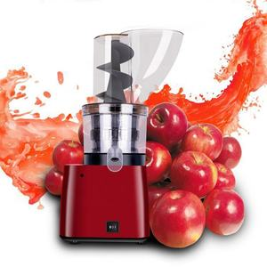 commercial automatic centrifugal press slow speed orange juicer maker/electric citrus apple lemon fruit juice extractor machine