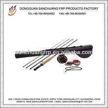 Fly Fishing Pultrusion Carbon Fiber Rods