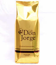 Cafe Don Jorge Traditional Dominican Roast (House Blend)