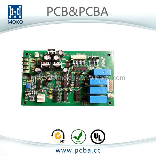 Car Black Box PCB and PCBA OEM Manufacture PCBA for Car Black Box