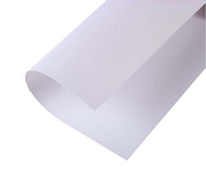 In mould labeling matte polycarbonate /PC film equal to Sabic/Lexan 8B35