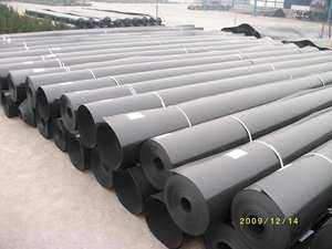 0.2-3mm china hdpe geomembrane waterdicht membraan voor liner
