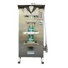 Factory exporting dingli mineral water milk machine price in india