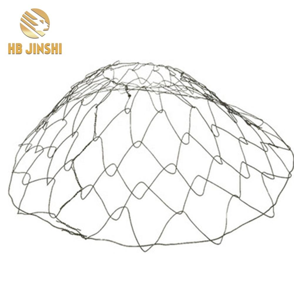 70cm Large Transplant Root ball netting / Wire basket for tree