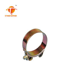 high pressure hose clamps/wheel clamp