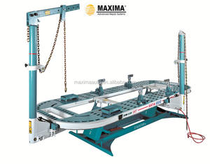 Maxima B2E Auto Body Repair Bench,car body alignment bench,car body machine