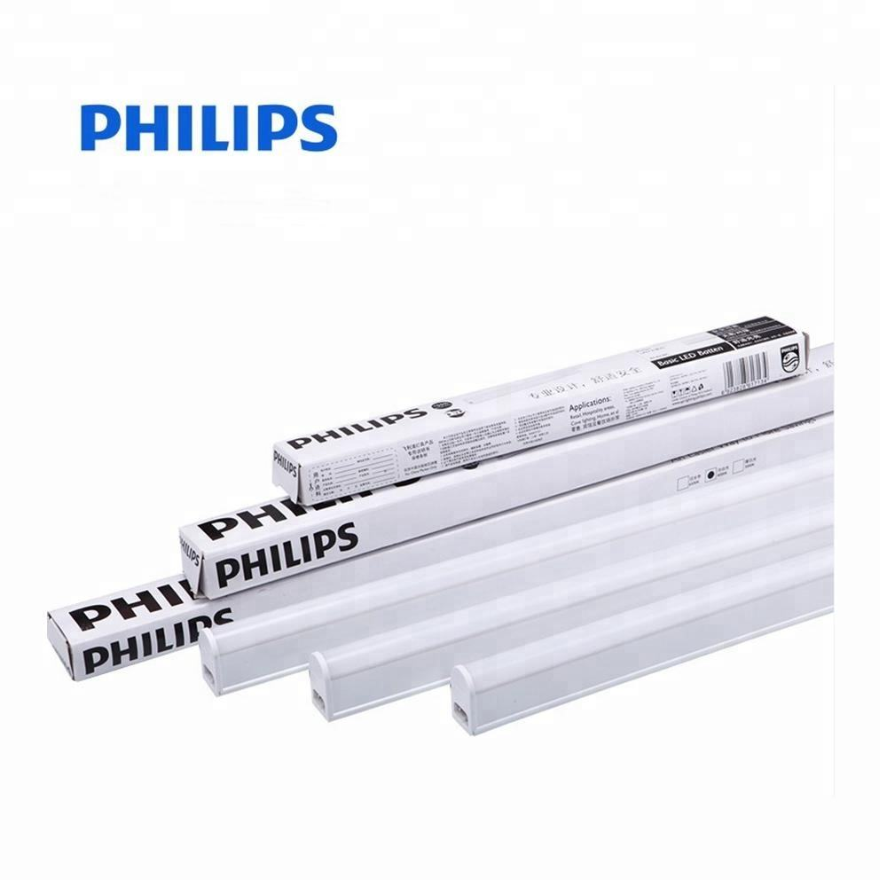PHILIPS esencial tubo LED BN058C L300 L600 L900 L1000 L1200 T5 batten integrado
