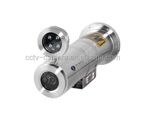 Anti Explosie Cctv Security <span class=keywords><strong>Camera</strong></span> Voor Auto Vullen Station