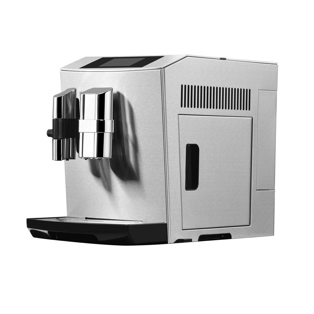 Top sell SUS 304 housing fully automatic esprsso coffee machine