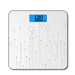 Household Mom and Baby Digital Weighing Scale With Multifunction Working mode