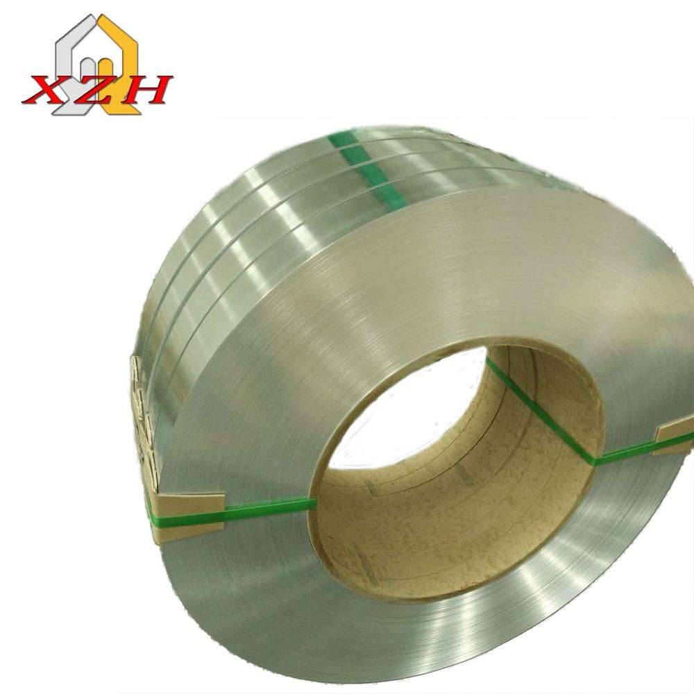 Cable Sheathing Aluminum Strips