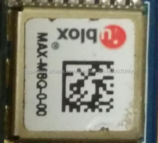 オリジナル新しいu-blox MAX-M8Q-0-00 gps gsmレシーバーモジュール