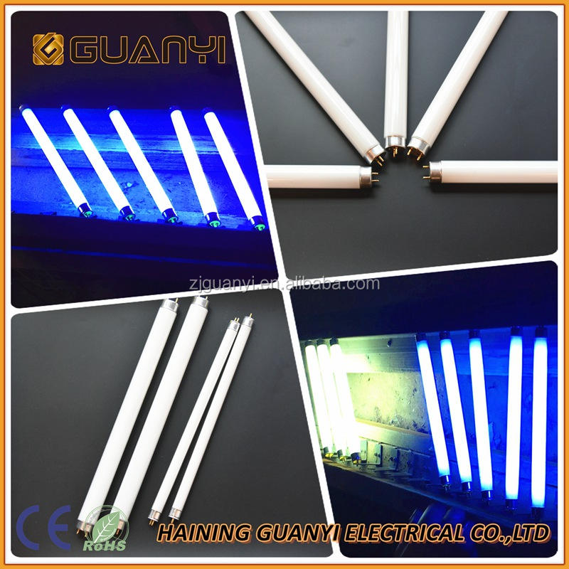 High quality Mosquito repellent lamp T5 fluorescent lamp with factory good price