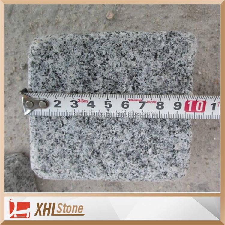 G654 Светло-Серый гранит Натуральный + акробатика камень гранит дешевые брусчатка