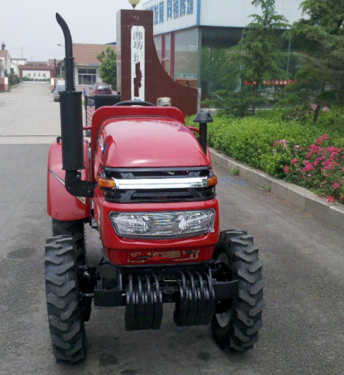Shandong machines agricoles/<span class=keywords><strong>tracteur</strong></span> <span class=keywords><strong>agricole</strong></span> 25HP